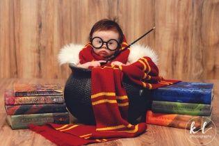 """Магія в соцмережі: до 20-річчя """"Гаррі Поттера"""" Facebook заховав """"чари"""" у постах"""