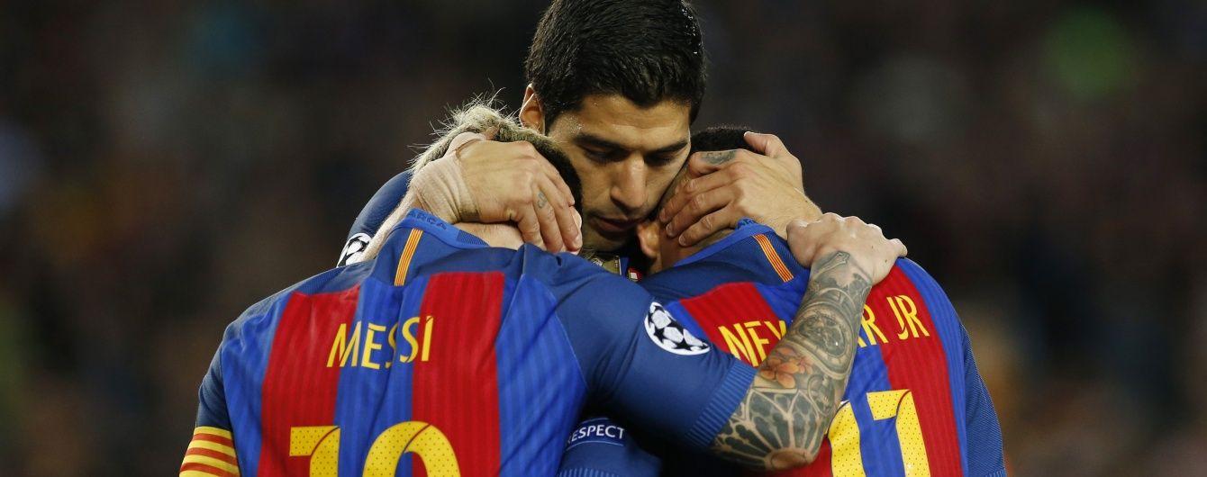 """""""Барселона"""" підписала рекордний контракт на 155 мільйонів"""