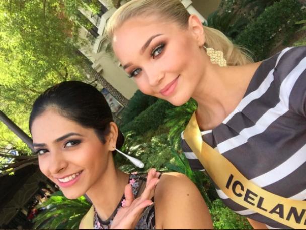 """""""Міс Ісландія"""" розкрила жертовні умови участі в конкурсі краси"""