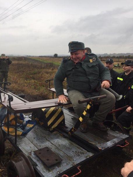 Після 70-річної перерви між Україною і Польщею планують відкрити ще одне залізничну колію