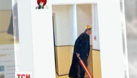 Поціновувач хутра: в соцмережах набирає популярності фото харківського судді в шубі