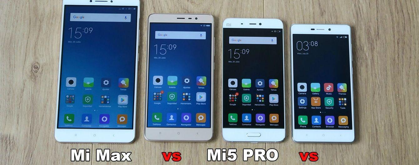 Експерти Antelife.com.ua представили топ-5 смартфонів Xiaomi