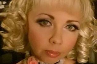 Артистка-сепаратистка з Дніпра готується до кар'єри в Росії