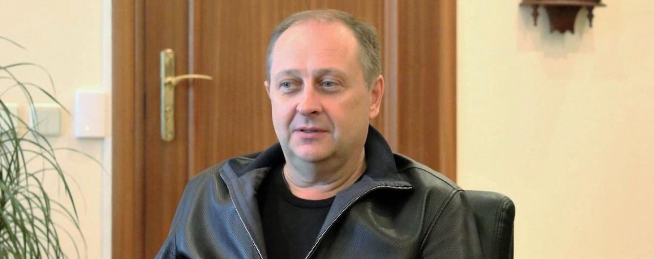 Насіров відсторонив від роботи начальника Закарпатської митниці, за якого вступався Москаль - ЗМІ