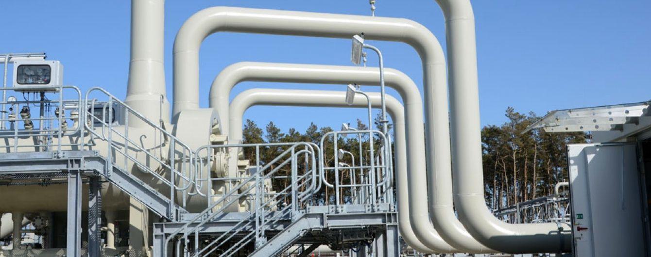 ЕС заинтересован в поставках газа по газопроводу OPAL