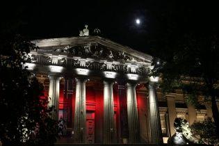 В Национальный художественный музей Украины вернули более 700 уникальных экспонатов
