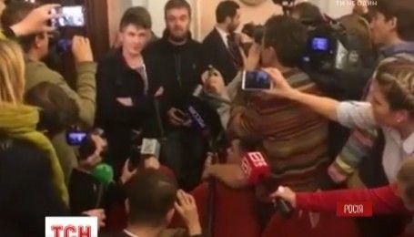 Верховный суд РФ оставил в силе приговор украинцам Станиславу Клиху и Николаю Карпюку