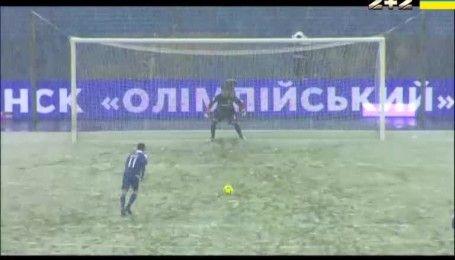 Динамо - Заря - 5:2. Видео второго гола Мораеса
