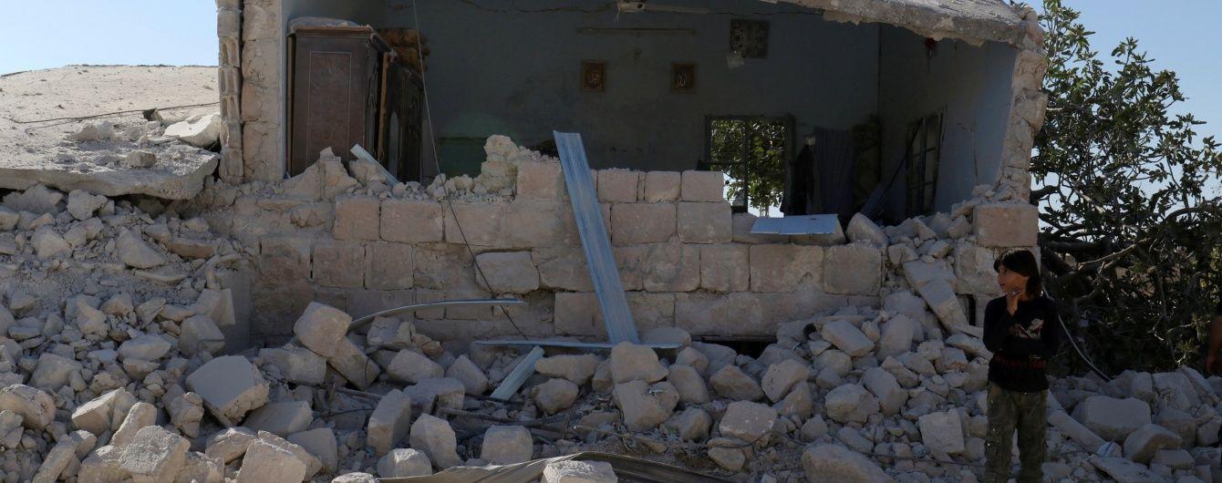 У Сирії обстріляли ще дві школи - ЮНІСЕФ