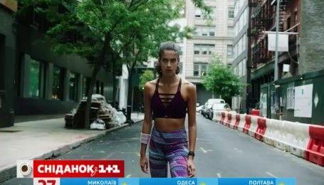 Известный бренд женского белья выпустил промо-ролик под песню украинской певицы