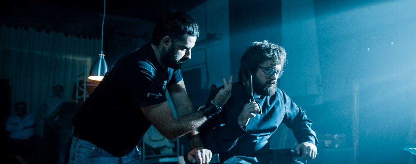 DZIDZIO відчикрижив свою знамениту бороду заради ролі в кіно
