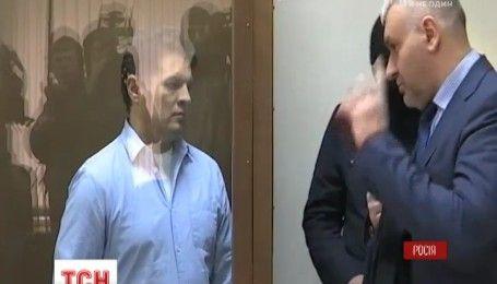 У закритому режимі відбулось засідання у справі українського журналіста Романа Сущенка