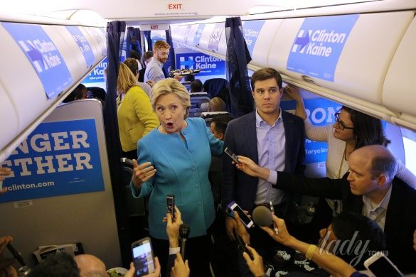 Хиллари Клинтон_4