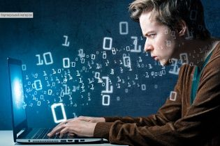 Високооплачувана робота і багате особисте життя: хто такий сучасний український IT-фахівець. Інфографіка