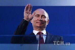 Путін затвердив нову концепцію зовнішньої політики