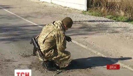 Німеччина виділить майже півмільйона євро на розмінування Донбасу