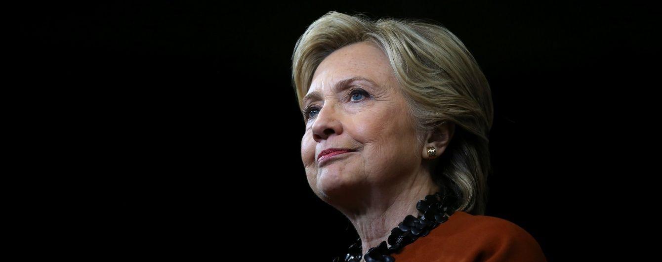WikiLeaks оприлюднив чергову частину листів глави виборчого штабу Клінтон