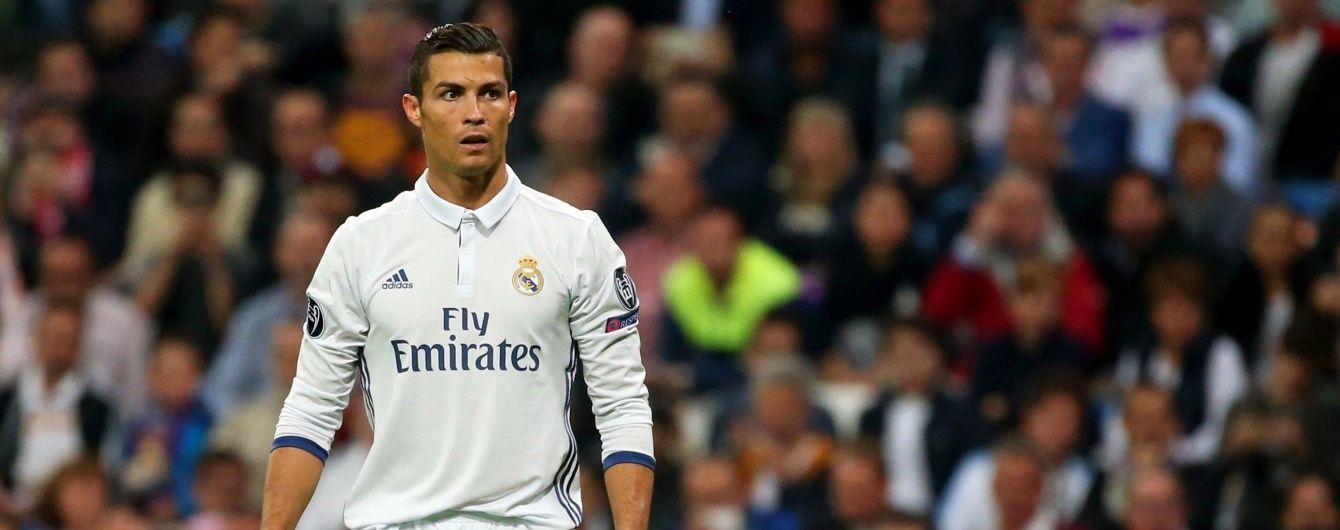 Роналду назвав найсерйознішого суперника, що протистояв йому на полі