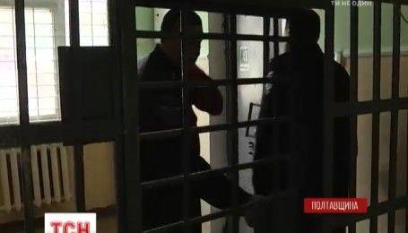 В Конотопі затримали групу викрадачів елітних автомобілів