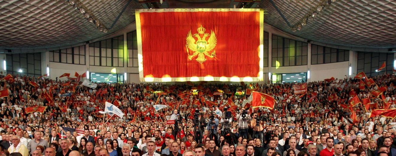 У Чорногорії готувався кривавий державний переворот. Сліди ведуть до Росії