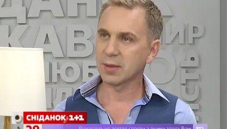 Експрес-уроки української від Олександра Авраменка вийдуть друком