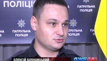 В Украину возвращается новая дорожно-патрульная полиция