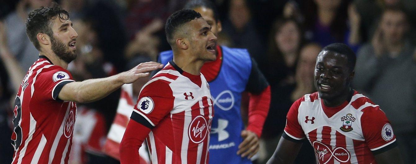 Французький футболіст забив розкішний гол у Кубку англійської ліги