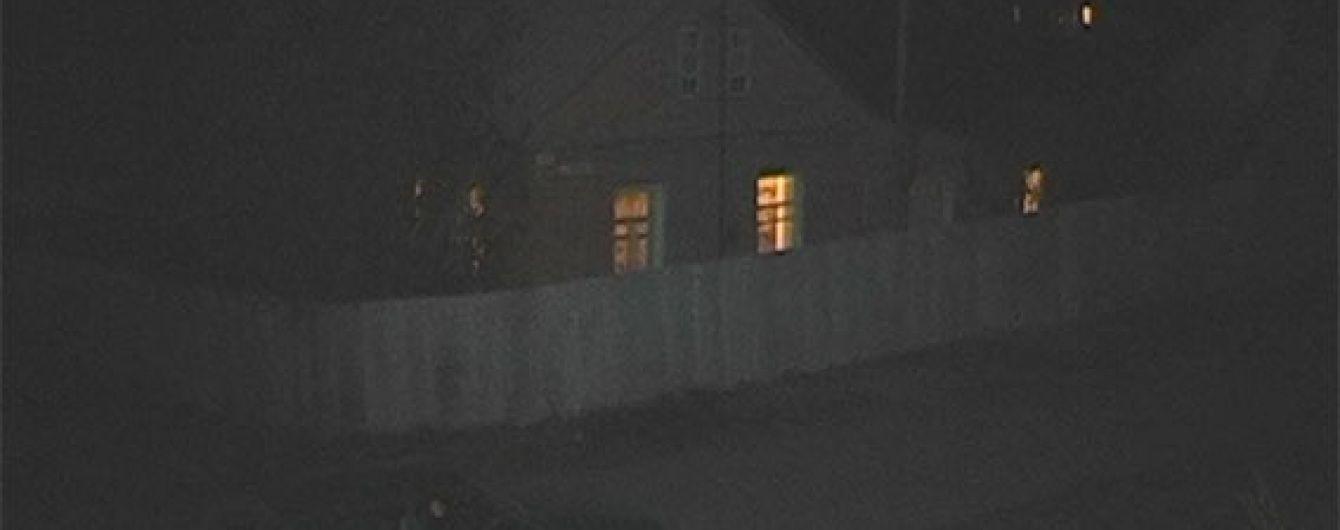 На Полтавщині затримали жорстокого вбивцю родини у Лубнах