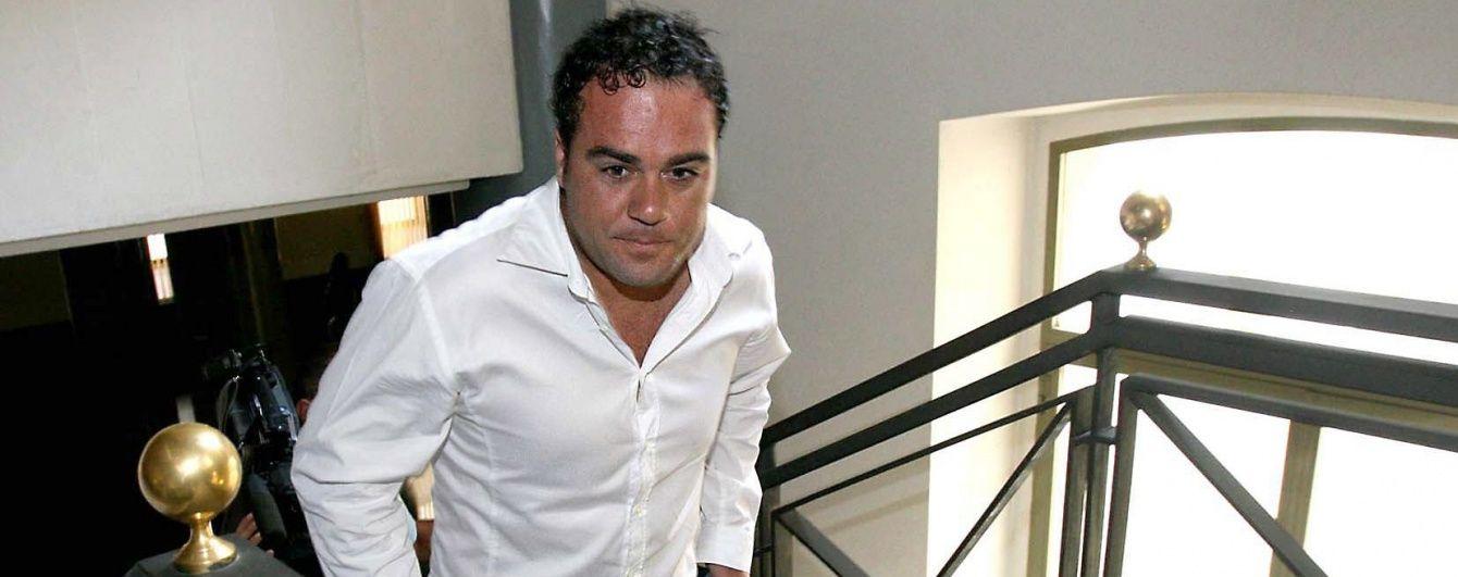 Знаменитий іспанський велогонщик заарештований за підозрою у пограбуванні магазину