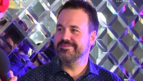 """Антон Лірник розповів, що не подобається його жінці у серіалі """"Кандидат"""""""