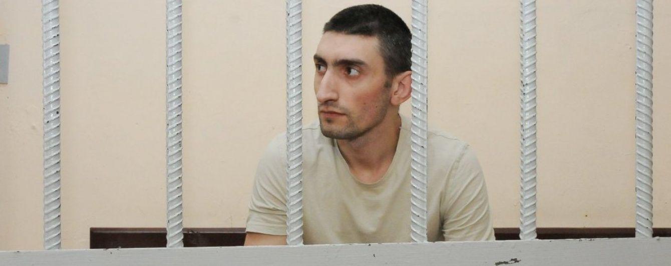 """У Харкові суд продовжив арешт антимайданівцю """"Топазу"""""""