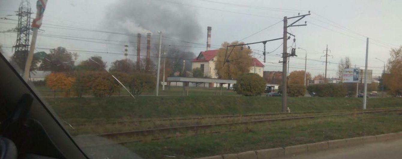 У Львові через аварію на головній ТЕЦ без опалення залишилися майже три райони