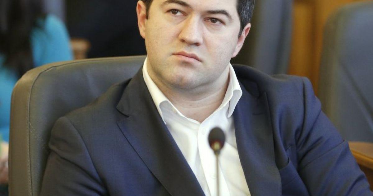 Кабмин инициировал расследование скандалов с Насировым и его подчиненными