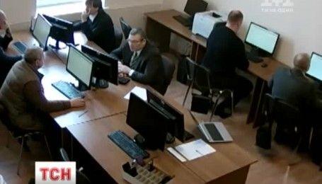 Претенденты на руководящие должности НБР Украины прошли первый этап конкурса
