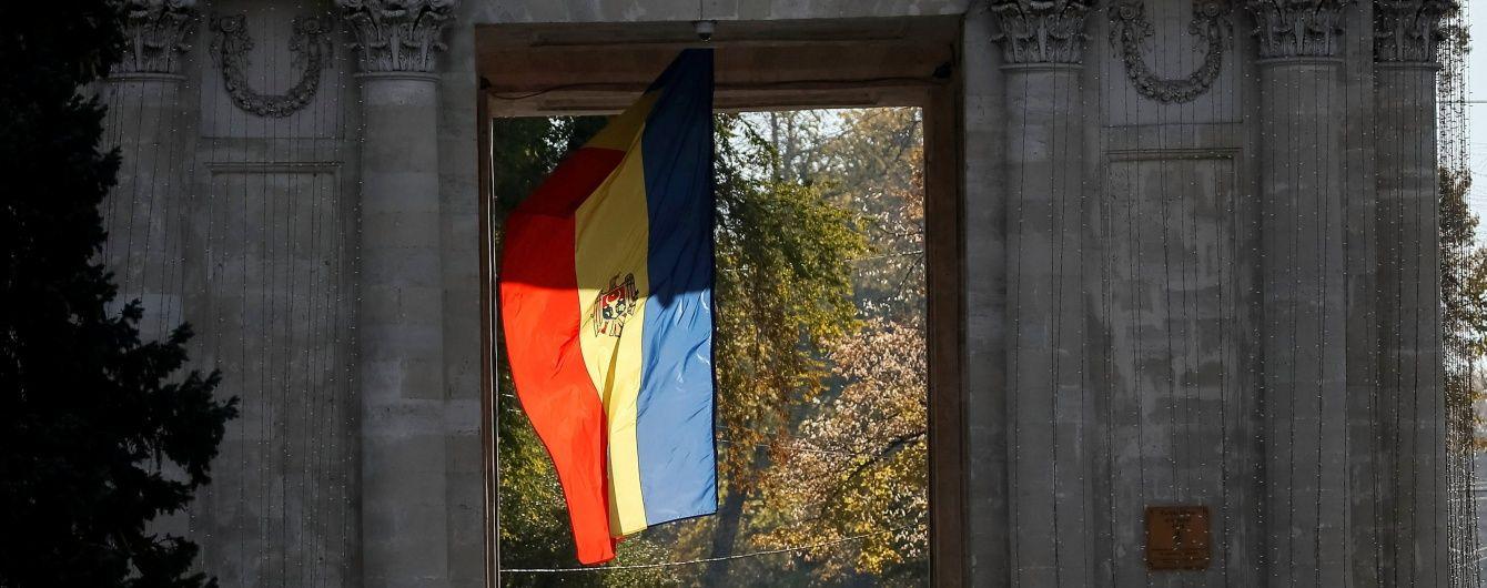 """В Молдове села массово подписывают декларации об """"объединении с Румынией"""""""