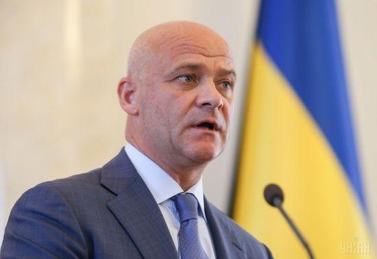 """Влада Чехії нічого не знає про """"відрядження"""" мера Одеси до Праги"""