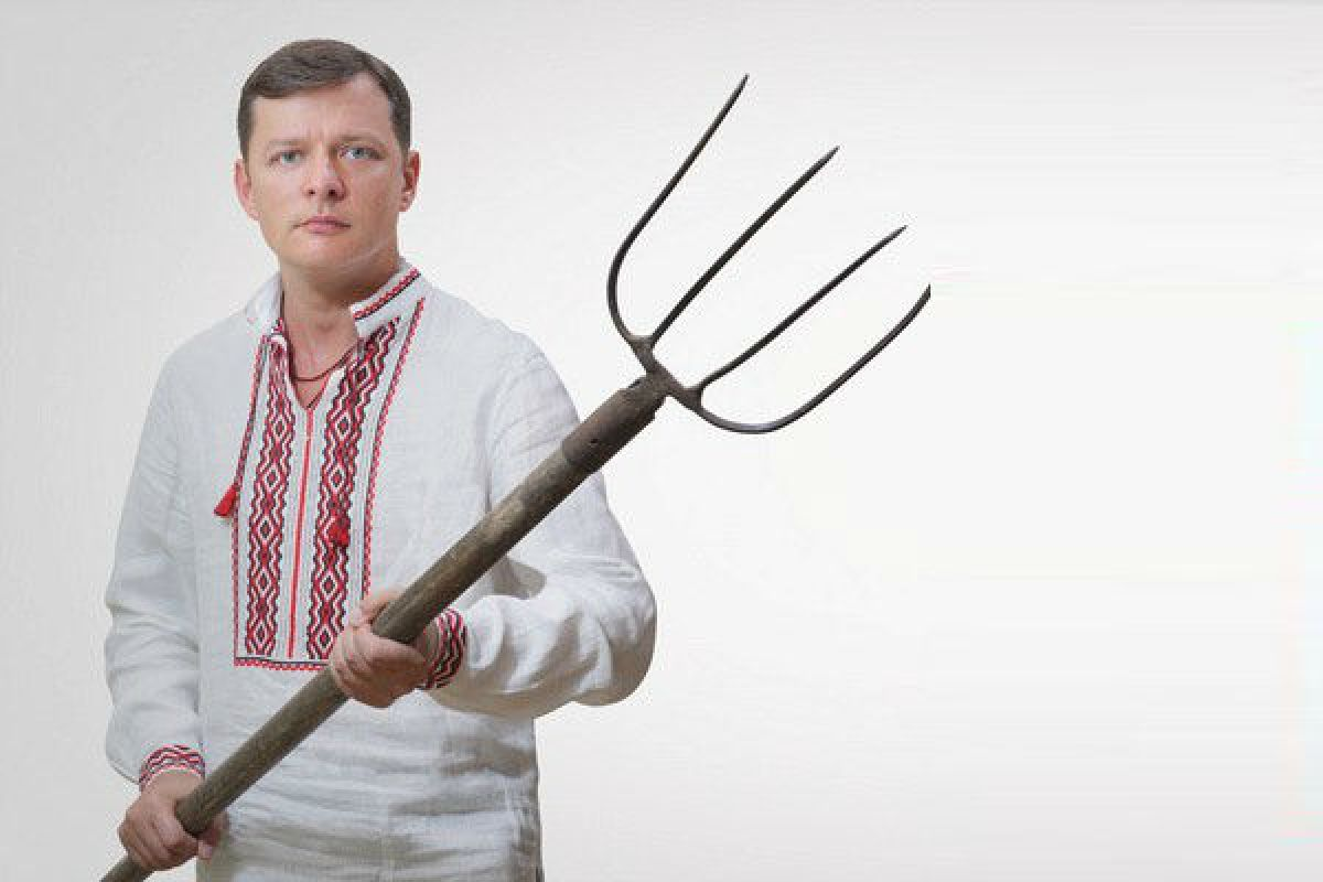 Полиция проверяет троих задержанных в районе Калиновки на возможную причастность к мародерству: комендантский час вводить пока не будут, - Фацевич - Цензор.НЕТ 2255
