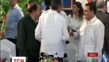 С праздника за решетку: в Сальвадоре бывшего президента страны арестовали на свадьбе сына