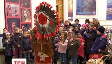 У Дніпрі музейники запрошують на неординарний візит до виставкового залу