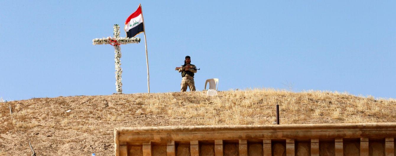 Битва за Мосул: Bellingcat показало, як змінилось місто до початку звільнення від ісламістів