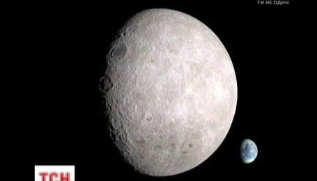 """Над Україною зійшов рідкісний """"чорний"""" місяць"""