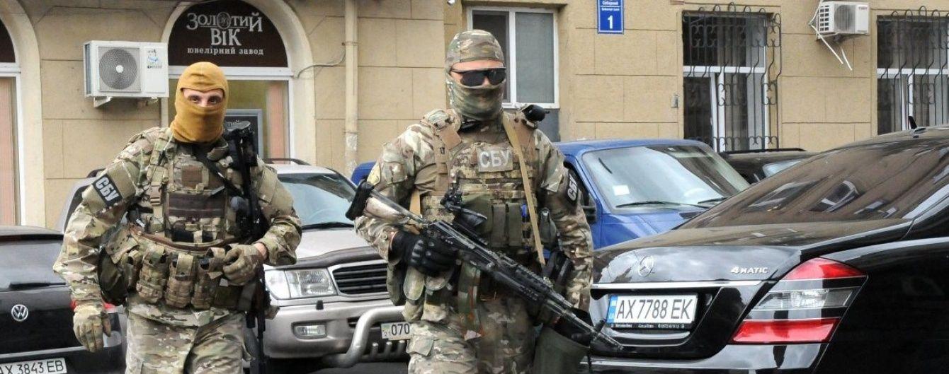 СБУ буде охороняти Шухевича