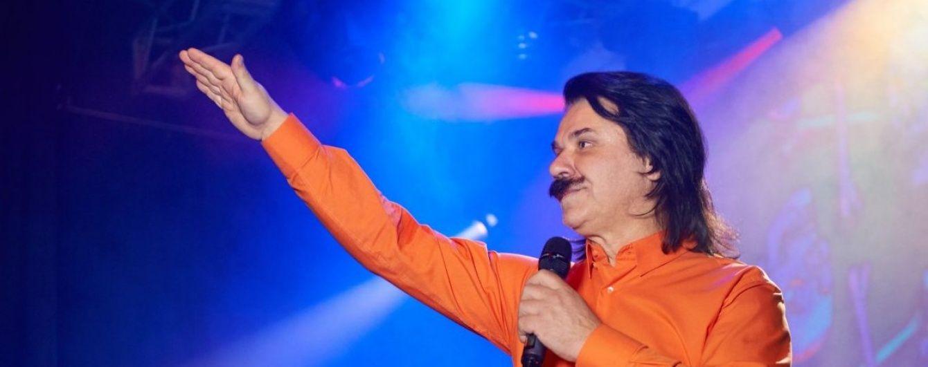 Лова-лова: запальний Зібров відіграв діджей-сет у стилі 80-х
