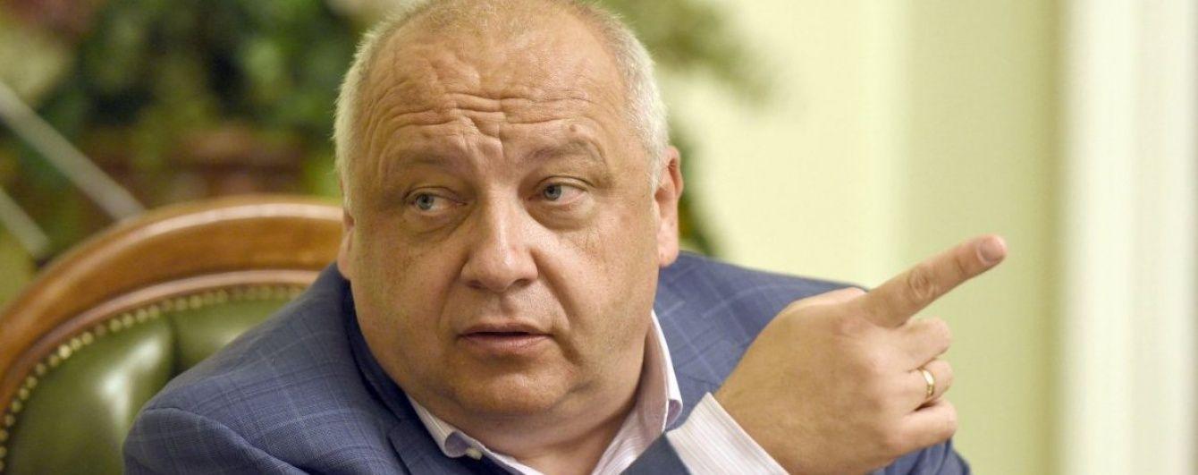 """Глава фракції """"БПП"""" поскаржився на """"травлю"""" депутатів через їхні декларації"""