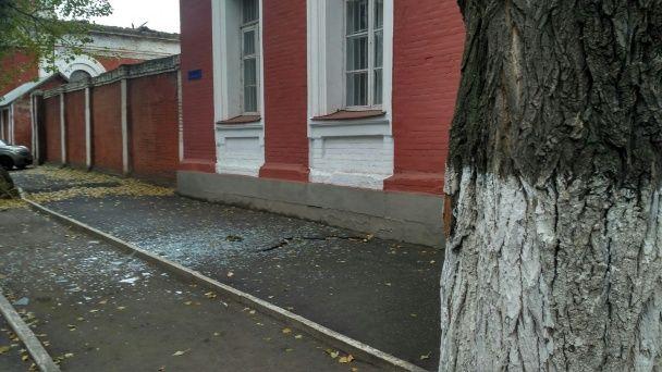 У Кропивницькому прогримів вибух у військовій частині, є загиблий