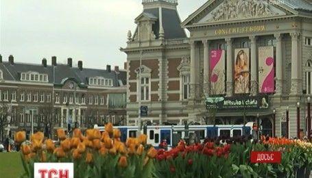 Правительство Нидерландов просит скорректировать текст Соглашения об ассоциации с Украиной