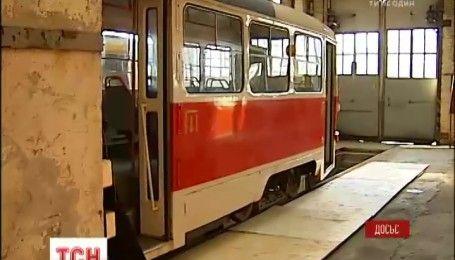У столичному трамвайному депо стався вибух, одна людина загинула