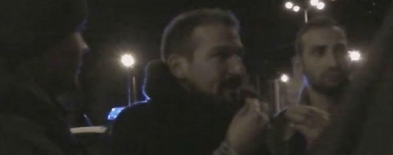 Рівненська суддя змилувалась над п'яним турецьким водієм