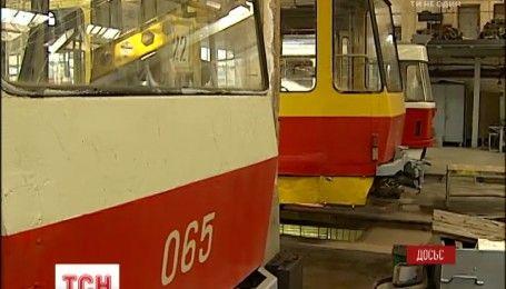 60-річна жінка загинула внаслідок вибуху у столичному трамвайному депо