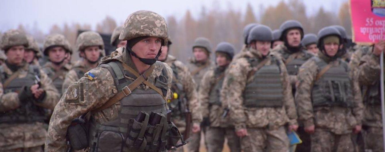 На Донбасі через детонацію боєприпасу загинули двоє українських військових - Міноборони